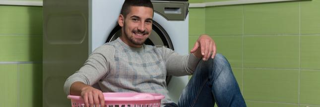 L'idée simple et révolutionnaire d'un étudiant pour alléger les machines à laver