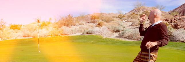 Golf: ilot naturel ou nuisance environnementale?