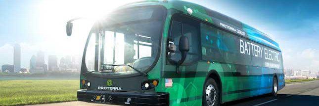 1770km: le bus électrique le plus autonome du monde n'est pas européen