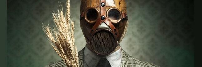 Du glyphosate retrouvé dans des céréales, des légumineuses et des pâtes