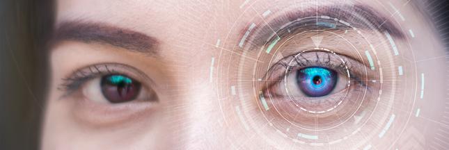 Des lentilles bioniques pour une vue au-delà de 20/20