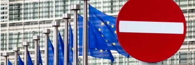 Les lobbyistes de Monsanto interdits d'entrée au Parlement Européen