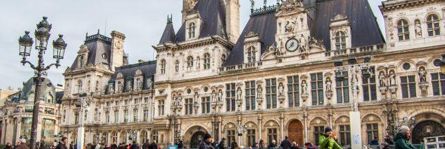 À Paris, le Plan vélo inquiète les automobilistes et les services d'intervention