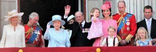 Le prince George, ambassadeur malgré lui des lentilles vertes du Puy