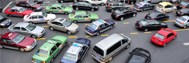 Au tour de la Chine de vouloir interdire les voitures à essence