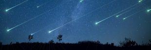 Les étoiles filantes sont-elles dangereuses ?