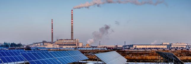 Les engagements anti-charbon se multiplient à l'approche de la COP23