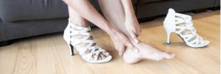 Douleurs articulaires : comment soulager les problèmes aux chevilles ?
