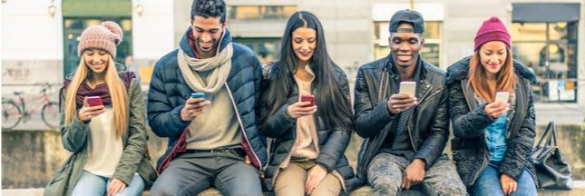 Fairphone, un smartphone écolo vendu par Orange