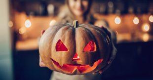 Des idées terribles pour fêter Halloween écolo et zéro déchet
