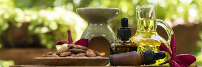 L'huile d'amande douce: un concentré de bienfaits 100% naturel