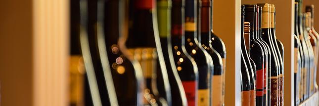 Année catastrophique pour la production de vin, au plus bas depuis 50 ans