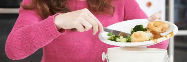 Que faites-vous au quotidien contre le gaspillage alimentaire?