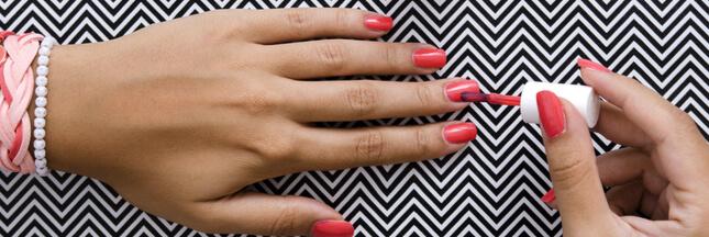 Le vernis à ongles 100% naturel, ça existe?