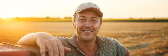 Protection des agriculteurs: l'industrie française signe une charte de bonne conduite