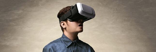 Des cimetières écologiques grâce à la réalité virtuelle!