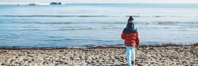 Et si notre côte atlantique connaissait plutôt un refroidissement climatique?