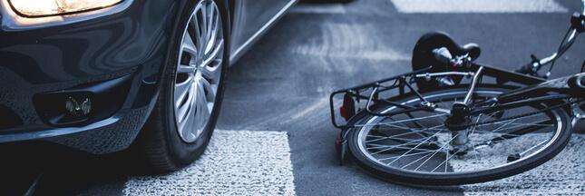 Morts à vélo: le bilan faussement lourd de 2016