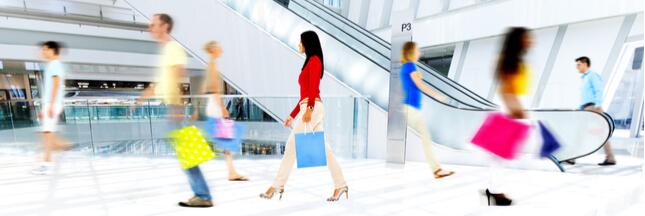 Consommation: la durabilité des marques est devenue un critère de choix