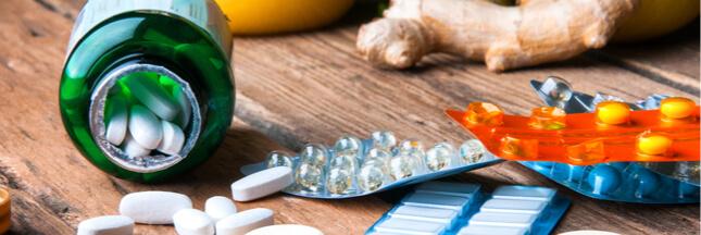 Les compléments de calcium et de vitamine D seraient sans effet sur les os