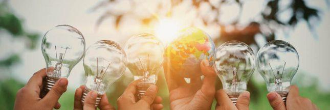 Défi Recylum: recycler des lampes usagées pour aider les pays défavorisés
