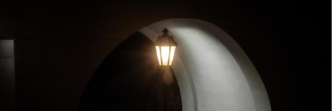 En Angleterre, les crottes de chiens créent de la lumière