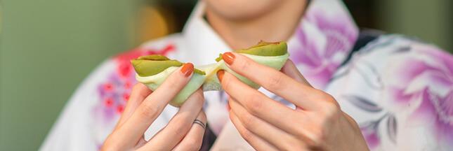 Le mochi, plat traditionnel japonais délicieux mais mortel!