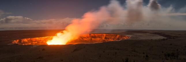 Quels sont les volcans les plus menaçants en 2020?
