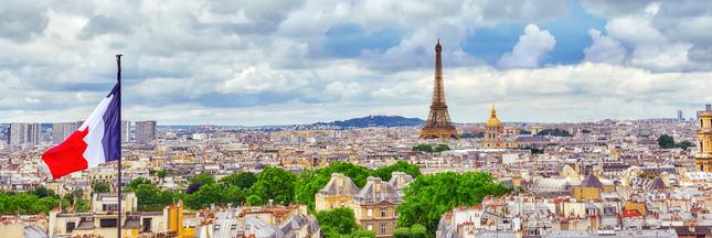 Voici les 20 meilleures démocraties au monde... et la France n'en fait pas partie