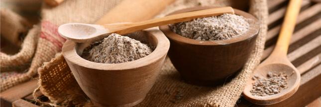 Rappel produit –  Farine de sarrasin – Natur'Avenir