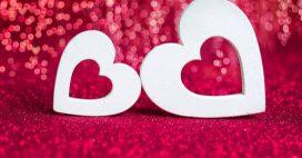 Saint Valentin <br/> Cupidon coincé à la maison