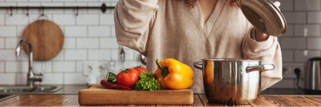 Alimentation, nos 10 conseils anti-cancer