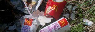 McDonalds peut faire des efforts pour limiter l'usage des pailles et des plastiques non recyclables