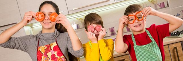 Ces aliments qui chouchoutent vos yeux