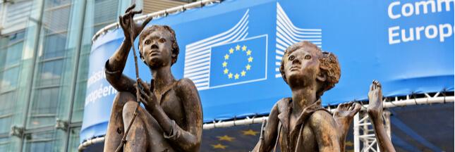 Sécurité alimentaire: à la Commission européenne, la EFSA annonce de nouvelles mesures