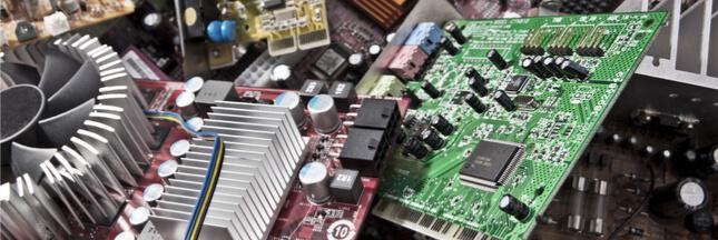 Recycler les déchets électroniques: plus avantageux qu'extraire les minerais