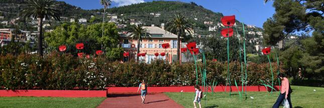Euroflora à Gênes… et six autres destinations à fleurs!