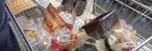 Plastic Attack: 'Les emballages en plastique ? Pas pour moi !' disent ces britanniques à leur supermarché local