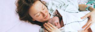 Nouvelles recommandations pour faire de l'accouchement une expérience positive