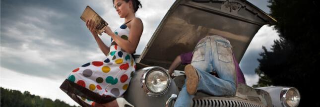 Se débarrasser d'un véhicule polluant peut vous permettre d'économiser jusqu'à 2.500 euros