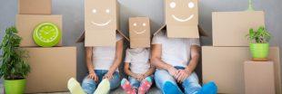 5 conseils pour un déménagement zéro déchet