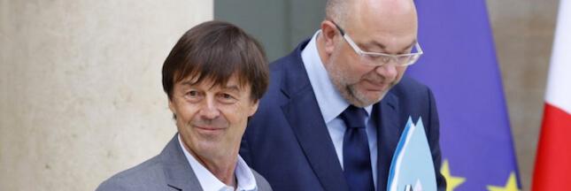 Sortie du glyphosate: tous les acteurs français s'engagent