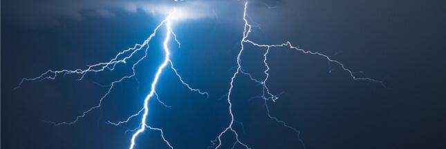 Comment surmonter la peur de l'orage?