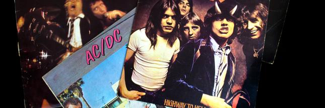 Pollution sonore: Quand AC/DC coupe l'appétit aux coccinelles