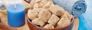 Recettes pour le corps : 4 astuces beauté au sucre, tout simplement !