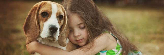 Sondage – Pourriez-vous adopter un animal de laboratoire?