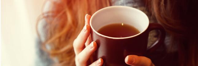 Boire chaud: un geste santé à retrouver