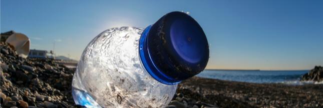 Recycler le plastique, une priorité pour les grandes marques de boissons?