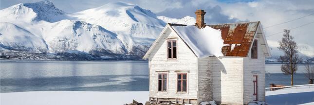Pollution en Arctique: l'interdiction de certains produits chimiques donne des résultats