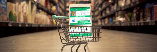 BuyOrNot, l'appli pour acheter éthique